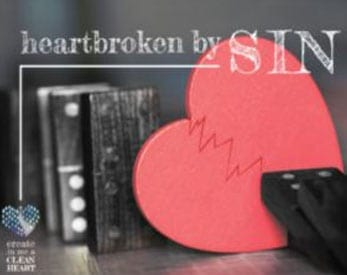 Heartbroken by Sin