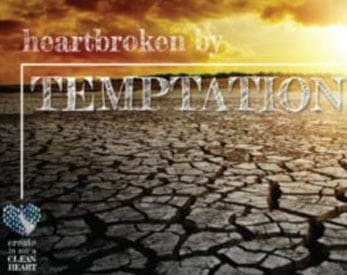 Heartbroken by Temptation