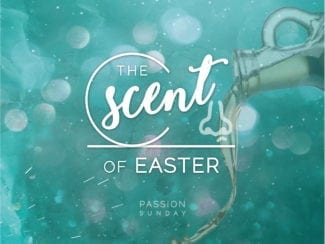 The Scent of Easter