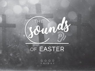 The Sounds of Easter