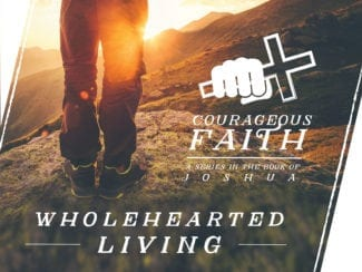 Wholehearted Living