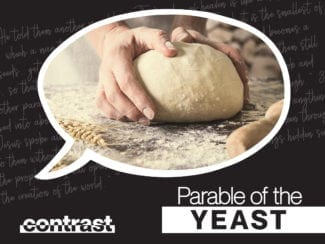 Parable of the Yeast