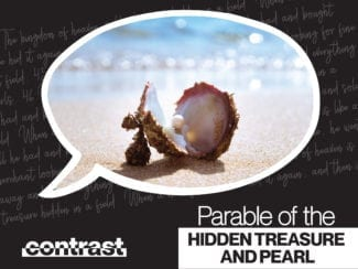 Parable of the Hidden Treasure and Pearl