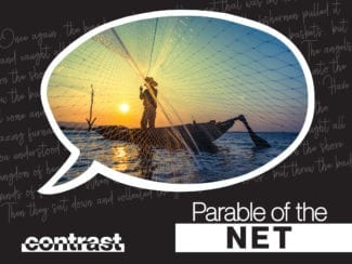 Parable of the Net