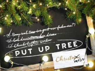 Christmas..mess: Wonderful Counsellor