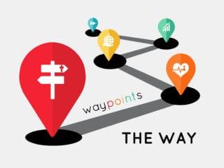 Waypoints: The Way