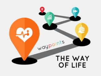 Waypoints: The Way of Life