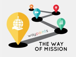 Waypoints: The Way of Mission