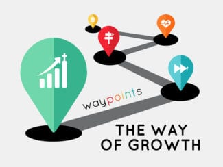 Waypoints: The Way of Growth