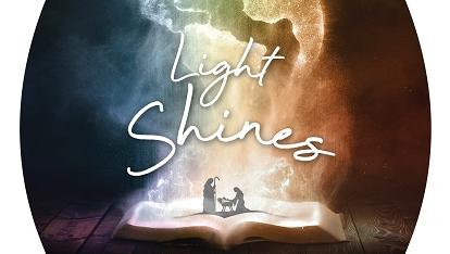 Everyday Epiphany: Light Shines