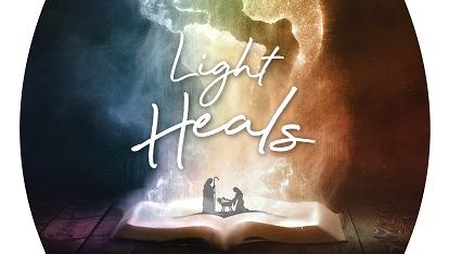 Everyday Epiphany: Light Heals