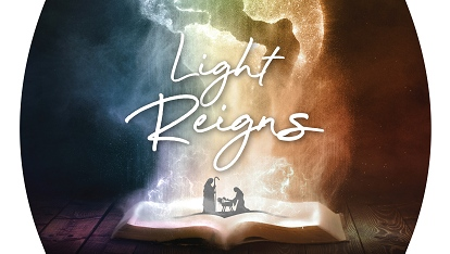 Everyday Epiphany: Light Reigns