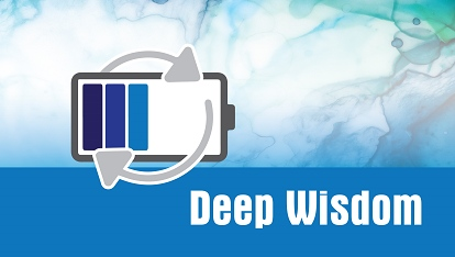 Deep Cycle: Deep wisdom