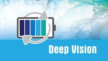Deep Cycle: Deep vision
