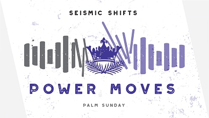 Seismic Shifts: Power moves