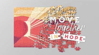Move Together: In hope