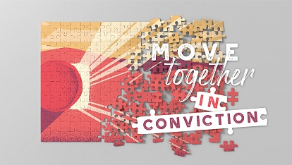 Move Together: In conviction