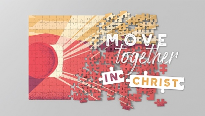 Move Together: In Christ