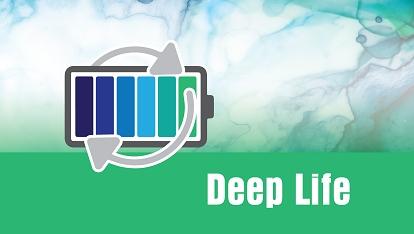 Deep Cycle: Deep life
