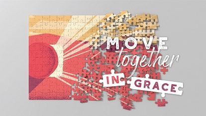 Move Together: In Grace