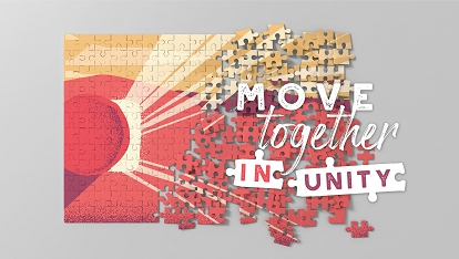 Move Together: In Unity