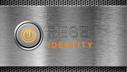 Reset: Identity