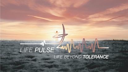 Life Pulse: Life beyond tolerance