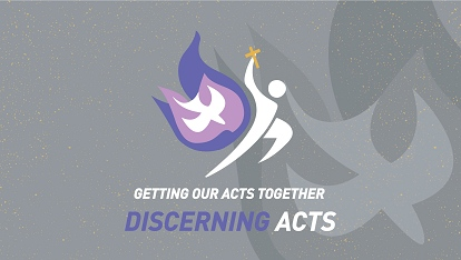 Getting our acts together: Discerning acts